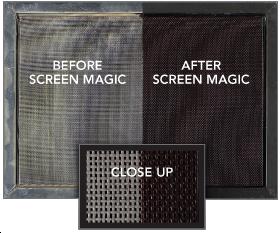 Screen Magic