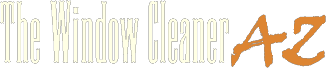 The Window Cleaner AZ - Residential & Commercial Window Cleaning